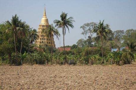 Overal tempels in allerlei vormen