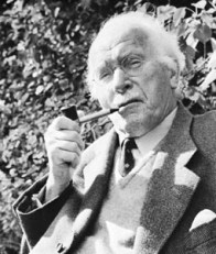 carl jung photo
