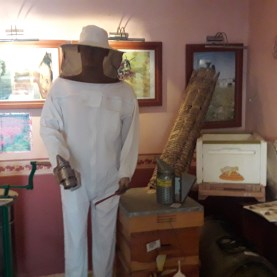 Polonezköy Beekeeping Museum