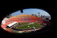 Bangkok's Rajamangala Stadium