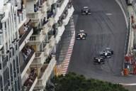 Home, sweet home - Monaco