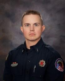 Lieutenant Justin Rupert