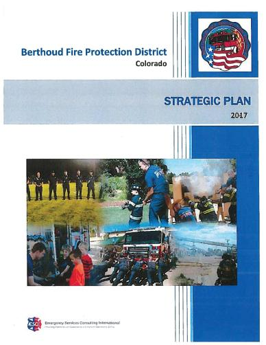 2017 Strategic Plan