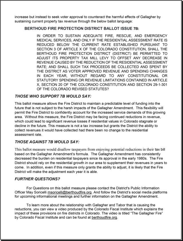 Press Release- Factual Statment Regarding Berthoud Fire's 7B ballot measure-2.jpg