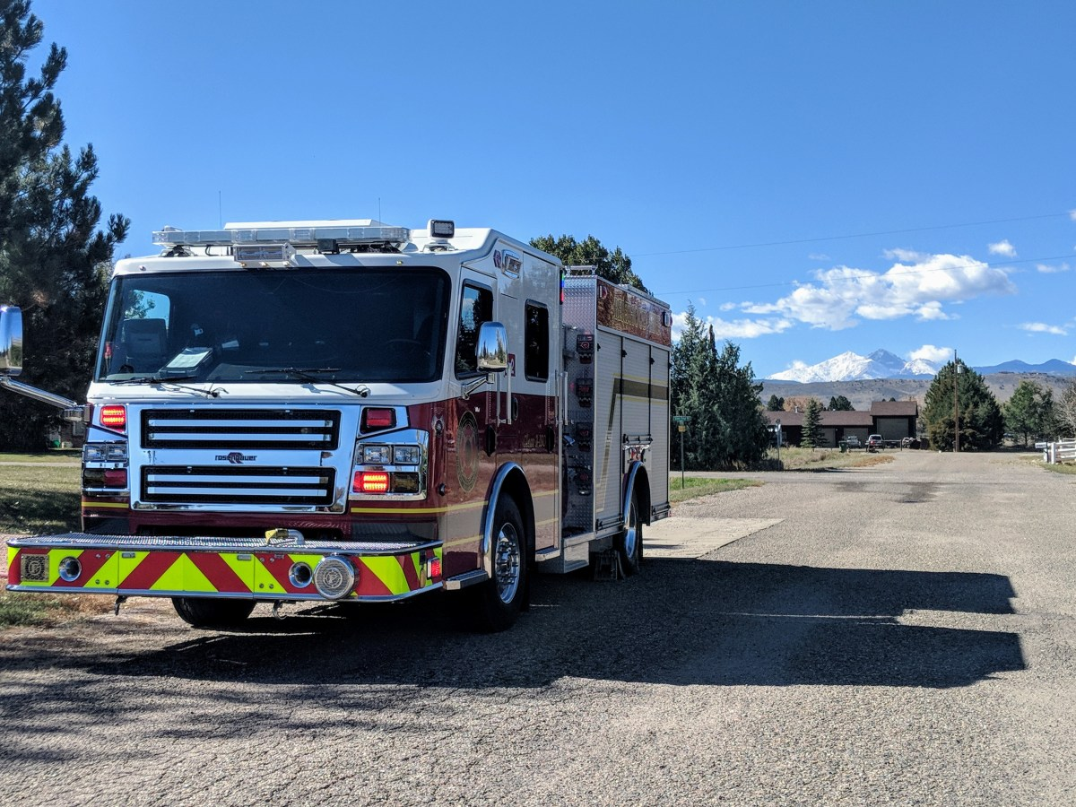 Employment – Berthoud Fire Protection District