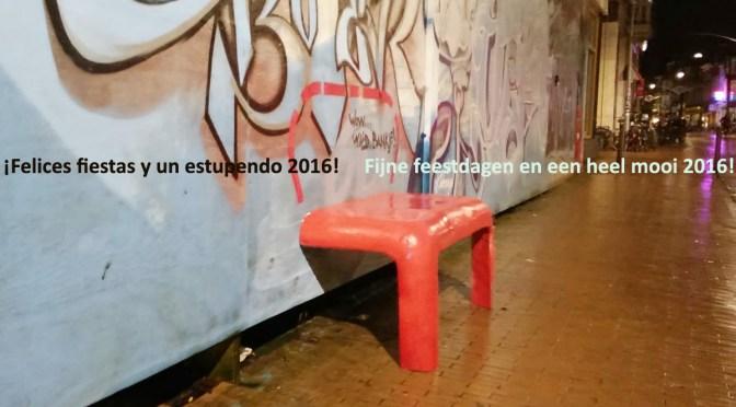 Mooi 2016 / Estupendo 2016