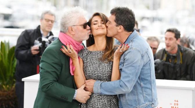 Dolor y gloria beste film 2019