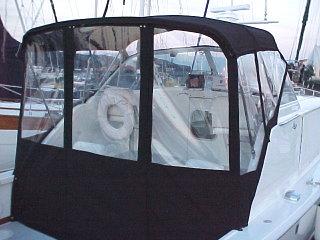 1968 31 Bertram Express Cruiser