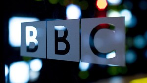 The BBC Logo