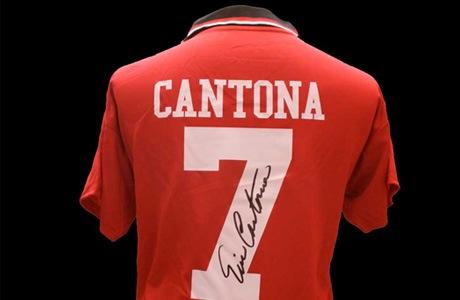 Le 7 d'Eric Cantona