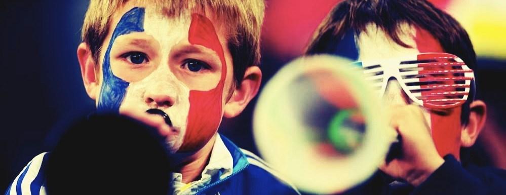 Vuvuzela triste