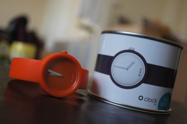 O clock fullspot