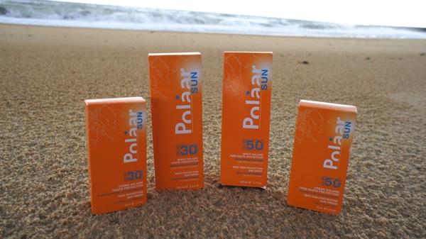 Nouvelle gamme Polaar Sun pour bronzer vite et mieux