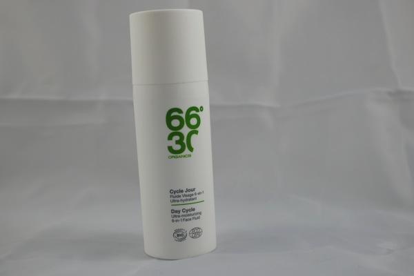 Gel hydratant 66 30 6en1 3