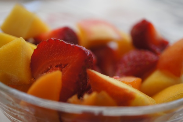 Gruissan fruits