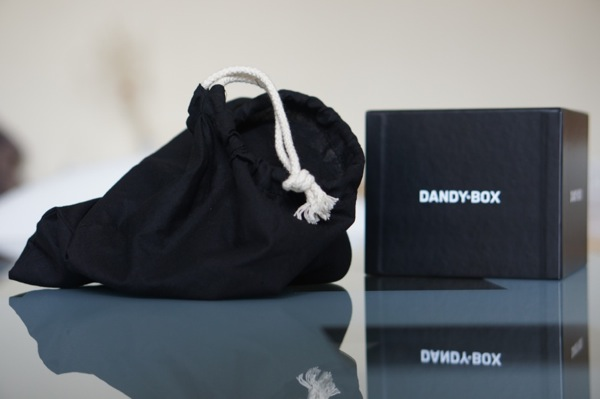 Dandybox 2 : septembre 2