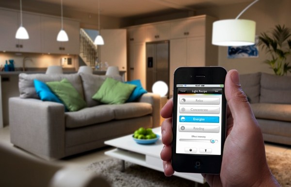 J'adore : Ampoules intelligentes et wifi Philips Hue