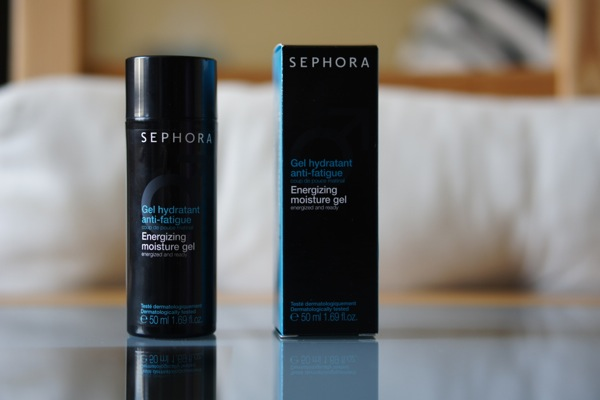 Sephora gel hydratant homme 2