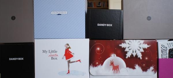 Box Noël