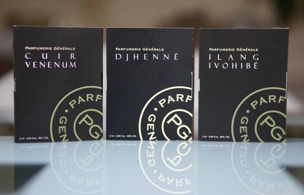 Parfumerie Générale : parfums de niche made in Auvergne