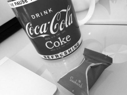 Thé + chocolat = goûer parfait