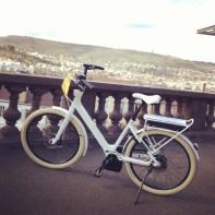 Samedi 13 avril : mon essai de vélo Moustache