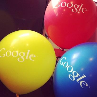 Google Académie à Clermont