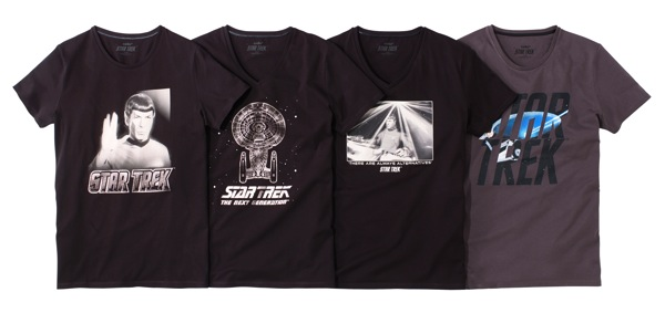 Celio Star Trek