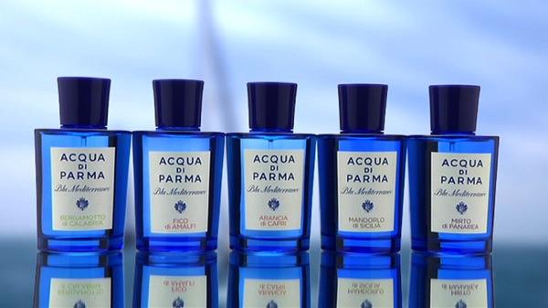 Un nouveau parfum pour l'été ?!