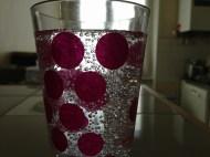 Mercredi 17 juillet : Quelques bulles de fraicheur
