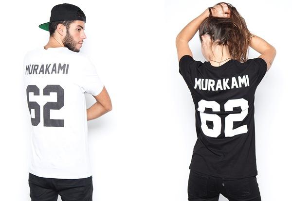 Les (ART)ISTS Murakami