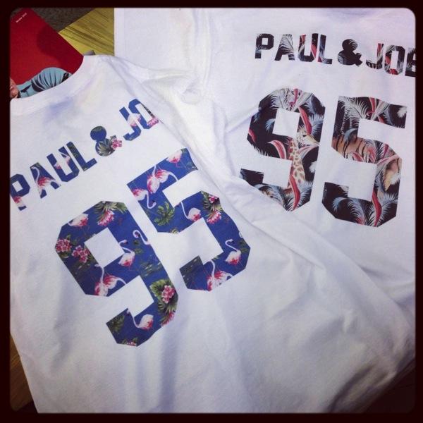 Les (ART)ists x Paul&Joe