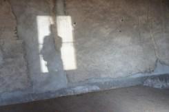 Jeudi 15 août : à la fenêtre de notre future maison