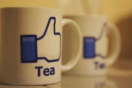 Lundi 26 août : Vive le thé