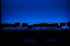 Vendredi 20 septembre : préparation d'un spectacle à l'Opéra