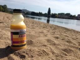 Mercredi 25 septembre : pause vitamines à la plage