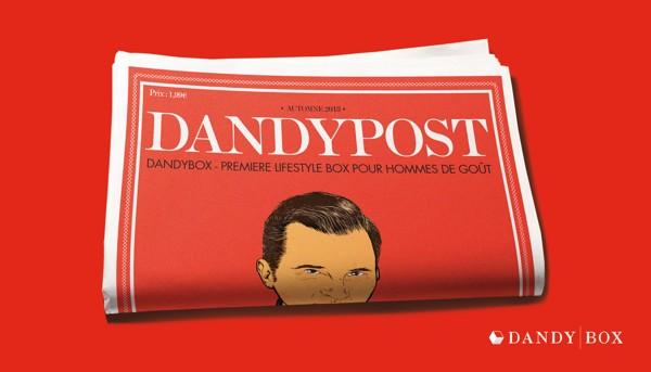 DandyPost