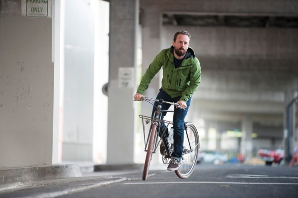 Collection Levi's Commuter Automne 2013