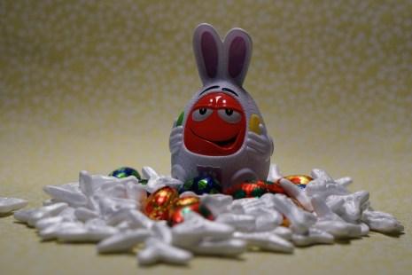 Lundi 21 avril : fin du week-end chocolat