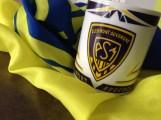 Samedi 26 avril : journée en jaune et bleu pour soutenir l'ASM