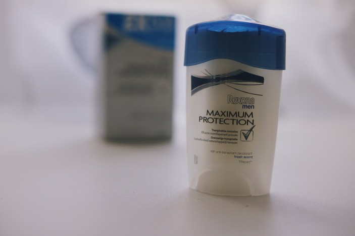 Rexona Men Anti-transpirant Maximum Protection