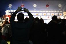 Jeudi 22 mai : cohue pour l'arrivée de la nouvelle entraîneur du Clermont Foot