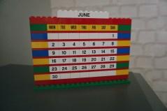 Dimanche 1er juin : Bienvenue en juin !