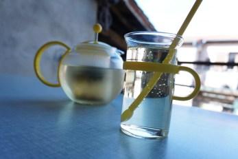 Dimanche 8 juin : Thé glacé en terrasse