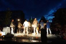 Samedi 21 juin : fête de la musique