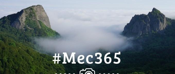 Mec 365 : les semaines 24 et 25 en photos