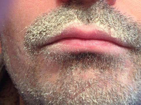 Mardi 27 janvier 2015 : rasage