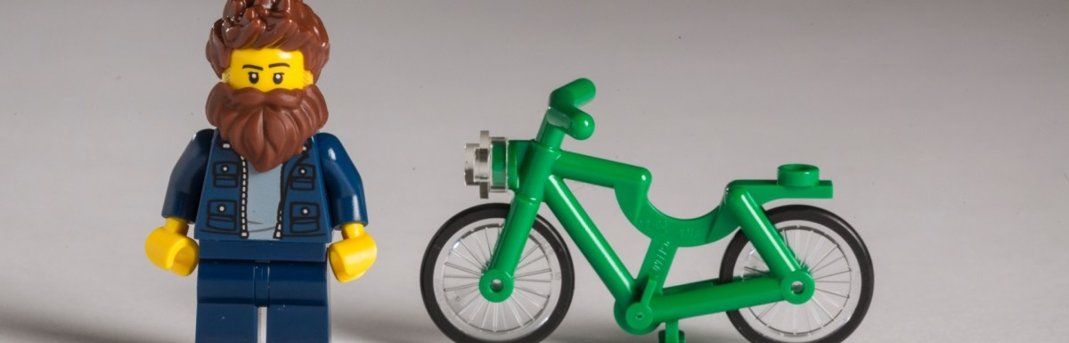 Lego hipsters