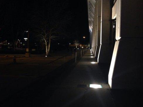 Lundi 23 Mars 2015 : le Polydôme à Clermont