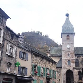 Murat dans le Cantal